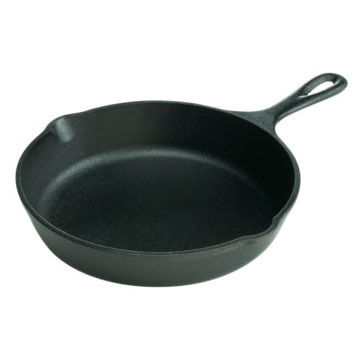 Lodge 9 Cast Iron Skillet