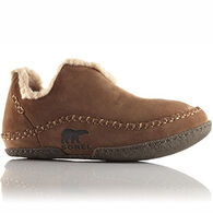 Sorel Men's Manawan Lined Suede Slipper