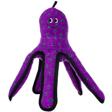 VIP Products Tuffy Ocean Large Octopus Dog Toy
