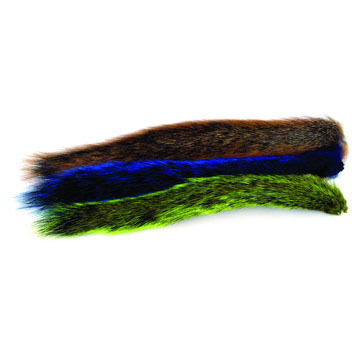 Wapsi Squirrel Tail Fly Tying Material