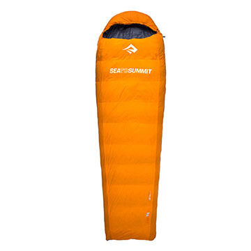 Sea to Summit Trek TkII 18ºF Ultra-Dry Down Sleeping Bag