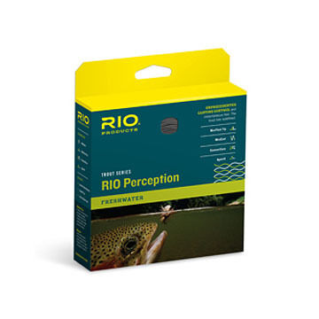 RIO Perception Trout WF Floating Fly Line