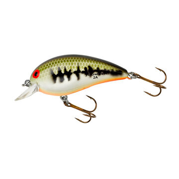 Bomber Model A Lure