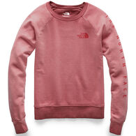 The North Face Women's Reverse Shadow Crew Sweatshirt