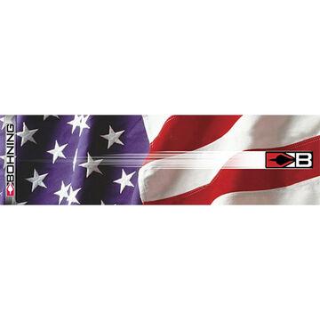 Bohning Blazer 4 HD Edition Arrow Wrap - 12 Pk.