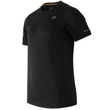 New Balance Men's Ice Short-Sleeve T-Shirt