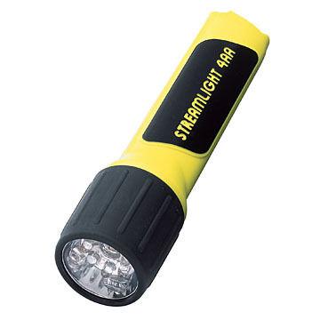 Streamlight ProPolymer 4AA 67 Lumen LED Flashlight