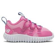 New Balance Toddler Girls' Playgruv Athletic Shoe