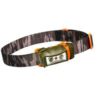 Princeton Tec Sync Mossy Oak Gamekeepers 200 Lumen Headlamp