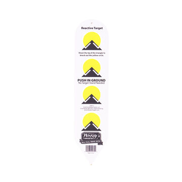 Woodys Recycled Wood Reactive Target - 3 Pk.