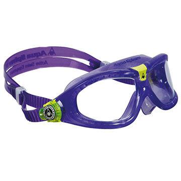 Aqua Sphere Youth Seal Kid 2 Clear Lens Swim Goggle
