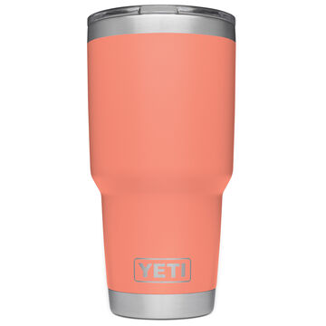 YETI Rambler 30 oz. Stainless Steel Vacuum Insulated Tumbler w/ MagSlider Lid