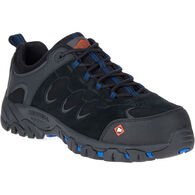 Merrell Men's Ridgepass Bolt Comp Toe Work Shoe