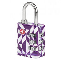 Travelon TSA-Accepted Luggage Lock