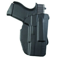 Safariland 7371 7TS ALS Concealment Paddle Holster - Right Hand