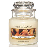 Yankee Candle Small Jar Candle - French Vanilla