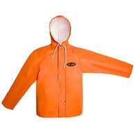Grundens Youth Clipper Rain Jacket