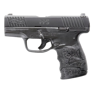 Walther PPS M2 9mm 3.18 6-Round Pistol