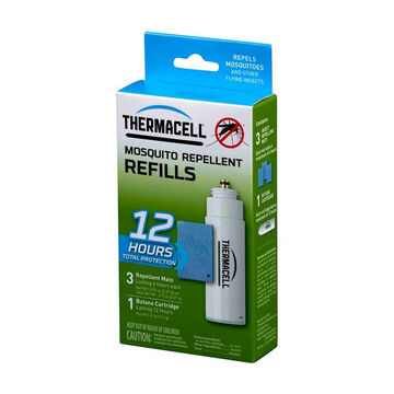 ThermaCELL Original Mosquito Repellent 48 Hour Refill
