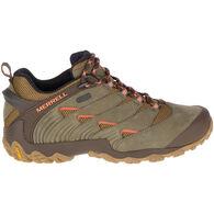 Merrell Women's Chameleon 7 Waterproof Low Hiking Boot