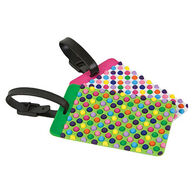 Travelon Dots Luggage Tag - 2 Pk.