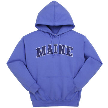 ESY Womens Maine Arch Hooded Sweatshirt
