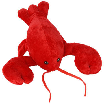 Mary Meyer Lobbie Lobster