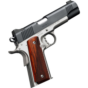 Kimber Custom II Two-Tone 45 ACP 5 7-Round Pistol