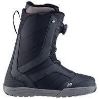 K2 Men's Raider Snowboard Boot