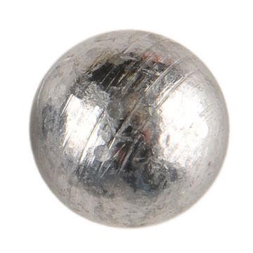 """M & P .600"""" - .735"""" Muzzleloading Round Ball (25)"""