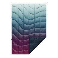 Rumpl NanoLoft Puffy 1-Person Outdoor Blanket