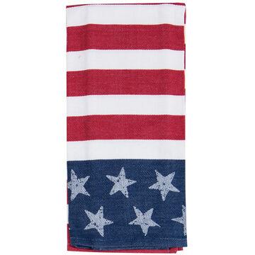 Kay Dee Designs America Jacquard Tea Towel