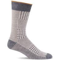 Goodhew Sockwell Men's Haberdashery Essential Comfort Crew Sock