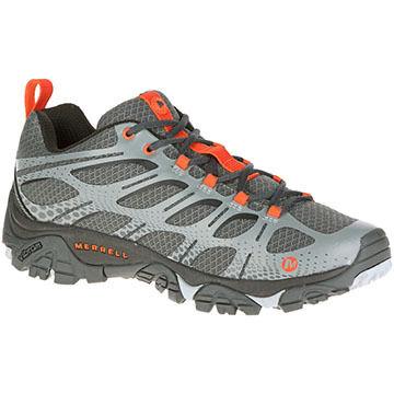 Merrell Mens Moab Edge Trail Running Shoe