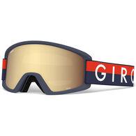 Giro Semi Snow Goggle + Spare Lens