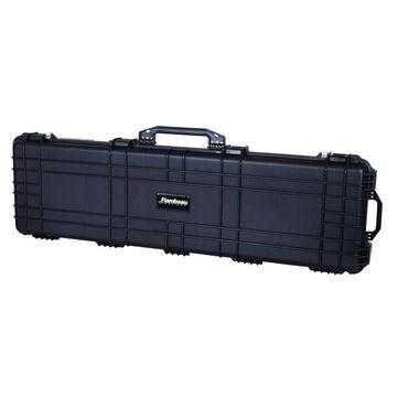 Flambeau HD Series XL Wheeled Weapon Storage Case