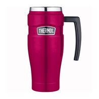Thermos Stainless King 16 oz. Leak-Proof Travel Mug