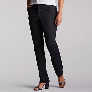 Lee Womens Essential Chino Pant