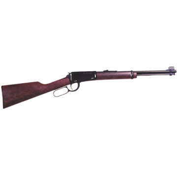 Henry Youth Lever Action 22 LR 16.125 12/16-Round Rifle