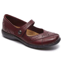 Cobb Hill Women's Petra Leather Mary-Jane