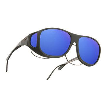 Cocoons Pilot (L) OveRx Polarized Sunglasses
