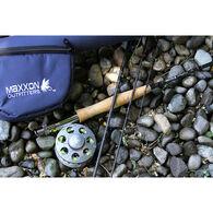 Maxxon Outfitters Stone Fly V Fly Fishing Combo