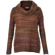 Royal Robbins Women's Sophia Cowl Sweater