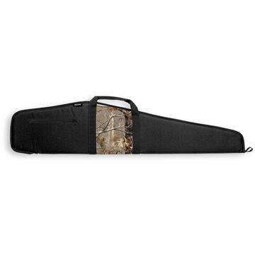 Bulldog Camo Panel 44 Scoped Rifle Case