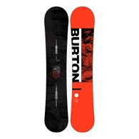 Burton Men's Ripcord Flat Top Snowboard