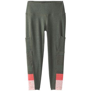 prAna Womens Borra Pocket Capri Pant