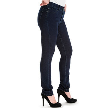 Lee Womens Easy Fit Frenchie Skinny Jean