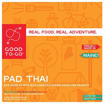 Good To-Go Pad Thai - 2 Servings