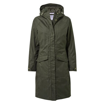 Craghoppers Womens Mhairi Insulated Jacket