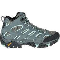 Merrell Women's Moab 2 Mid GORE-TEX Waterproof Hiking Boot